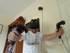 Virtual Reality Development Tips